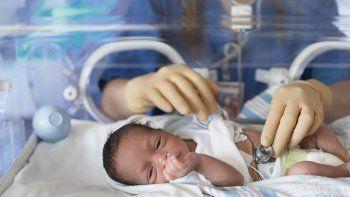 nacen 20 ninos por dia con cardiopatias