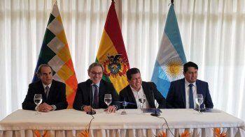 argentina renegocio con bolivia y ahorrara u$ 460 millones