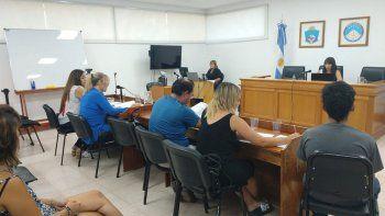 piden juicio por jurados por el crimen de la abuela de cutral co