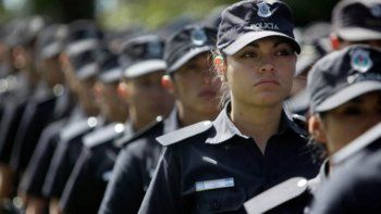 impulsan red de policias feministas: piden no reprimir en marchas