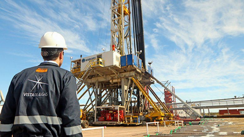 Vista Oil & Gas tampoco dejará de lado el reclamo judicial