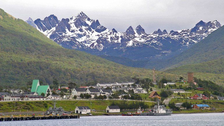 Ciudad de Chile desbancará a Ushuaia y será el más austral