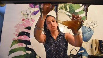 la gastronomia, el primer refugio de los venezolanos