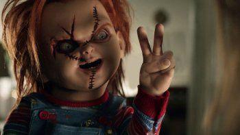chucky vuelve a la pantalla con una serie terrorifica