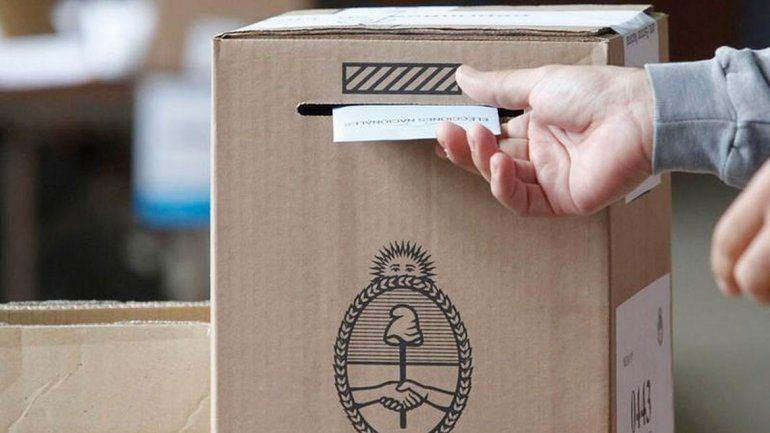 ¿Qué se vota el domingo en Neuquén?