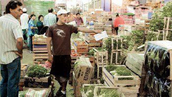 en el mercado concentrador habra una feria con precios mas atractivos