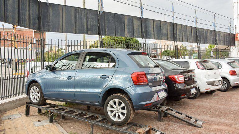 Venta De Autos Usados >> La Venta De Autos Usados Crecio En Neuquen Un 5 Consumo