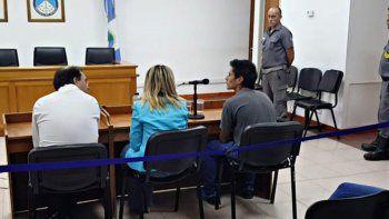 insistiran con la prision para el acusado de asesinar a la abuela