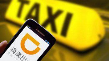 ¡tiembla uber! didi llegara pronto a latinoamerica