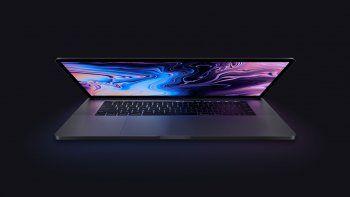 macbook pro se renueva con un nuevo diseno