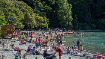 el turismo ya dejo $1700 millones esta temporada
