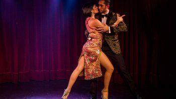 neuquen tendra su ballet de tango municipal