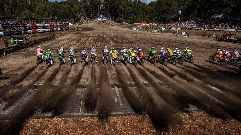 El Mundial de Motocross comenzó a vender sus entradas