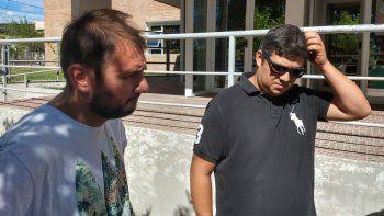 los nietos de la abuela asesinada se reunieron con gerez y reiteraron su pedido de justicia