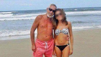 asesinan a turista argentino delante de su familia