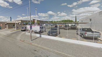 alertan por 30 despidos en un hipermercado local