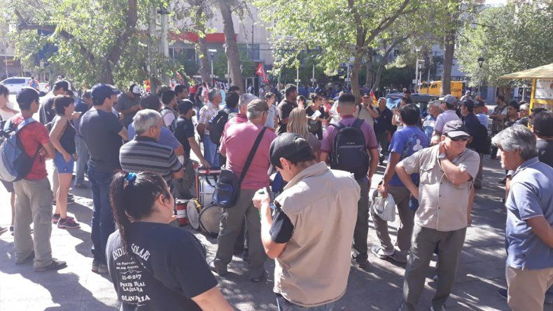 Ceramistas protestarán en Camuzzi por la intimación de corte de gas