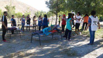 maestras reclamaron por el jardin 48 y el gobierno respondio