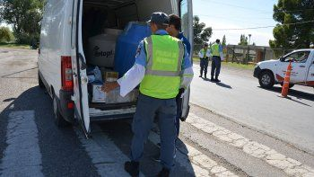 buscan en toda la provincia a los tres presos profugos: investigan si contaron con ayuda