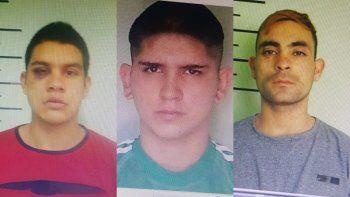 fuga de pelicula: investigan si hay policias vinculados