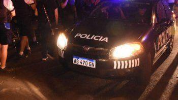 jubilado se resistio a los tiros durante robo: ladron murio