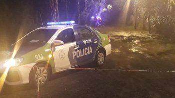 sancionan a policia que difundio las fotos de la muerte de natacha