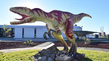 el rinconsaurus, una invitacion para ver la prehistoria