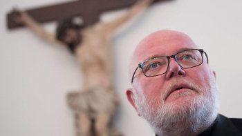la iglesia alemana reconocio que destruyo archivos sobre abusos