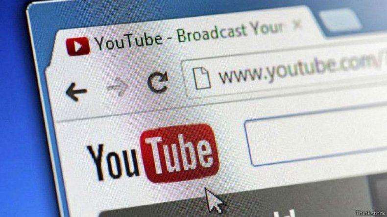 YouTube lanzó su servicio premium sin publicidad