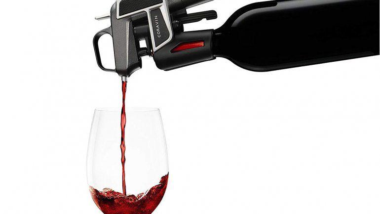Curioso: ¿cuáles son los nuevos verbos empleados en el vino?