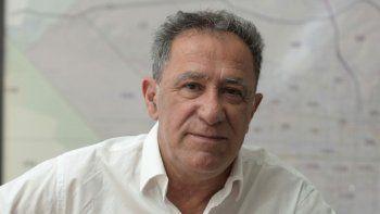 Carlos Ciapponi tuvo una reunión en la semana con el ministro Lopetegui