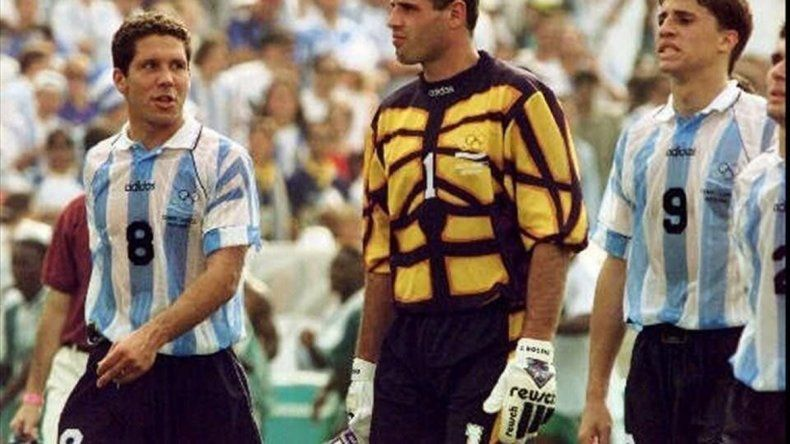 El fútbol unido ante el dolor del ex arquero de la Selección, Chiquito Bossio