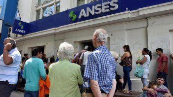 jubilados recibiran una suma fija en marzo