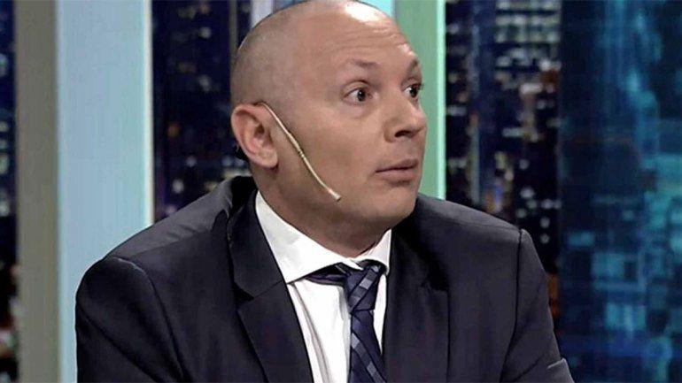 Procesaron con prisión preventiva a Marcelo DAlessio, acusado de cobrar coimas para Stornelli