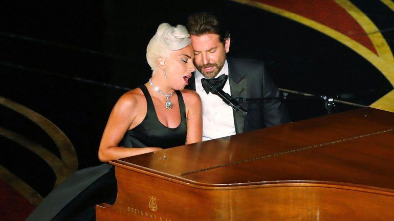 ¿Lady Gaga metió la cola en la separación de Bradley Cooper e Irina Shayk?