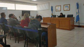 va a juicio por jurados el acusado de matar a la abuela en cutral co