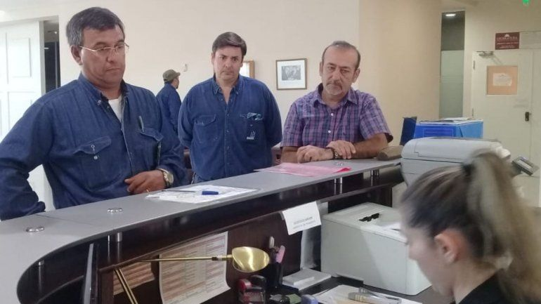 Trabajadores de la PIAP quieren saber el futuro de la empresa