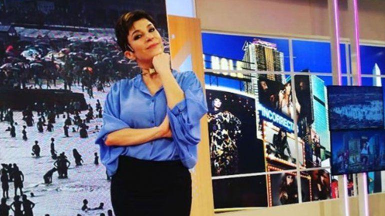Ulises Jaitt demandó a Carolina Papaleo por insinuar que Natacha tenía HIV