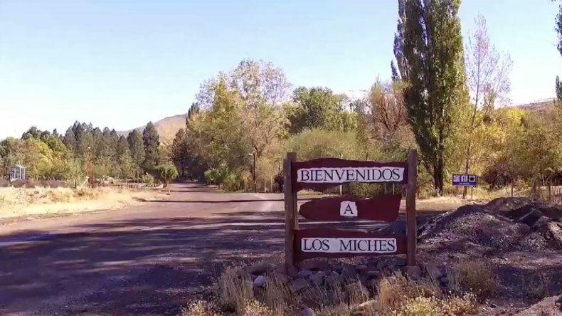 Por falta de auxiliares, advierten que no comenzarán las clases en la escuela 93 de Los Miches