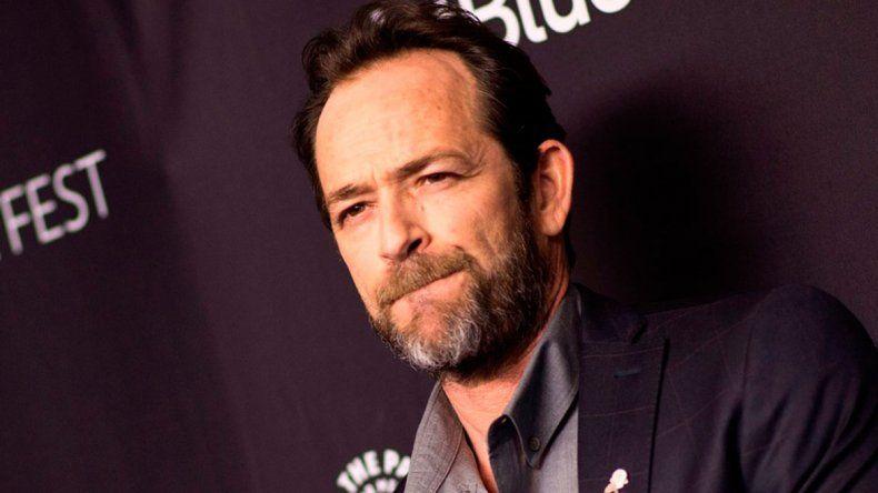 Actor de Beverly Hills fue internado por un ACV
