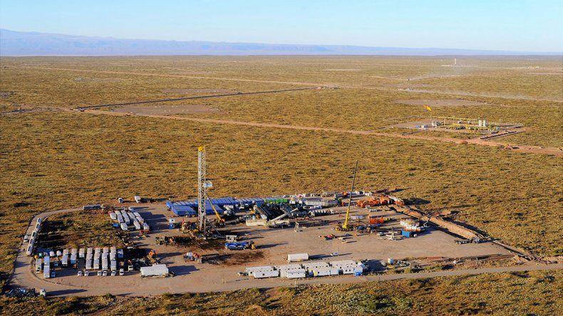 La producción de petróleo, la más alta desde 2009