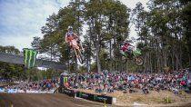 motocross: villa la angostura ahora es mas mundial que nunca