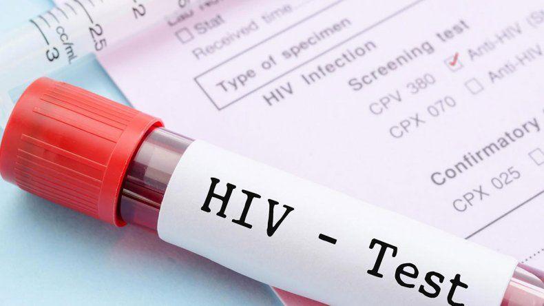 Un hombre  dio muestras de haberse curado el VIH