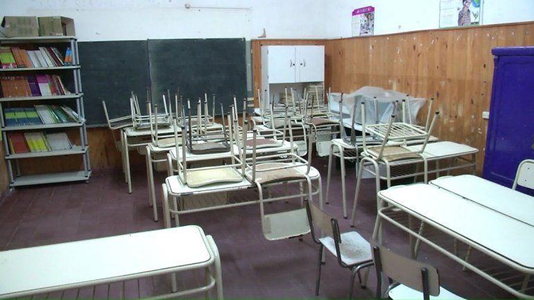 En Neuquén y otros seis distritos hubo acuerdo paritario y habrá clases.