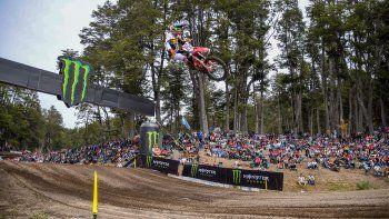el mundial de motocross en villa la angostura ya tiene fecha
