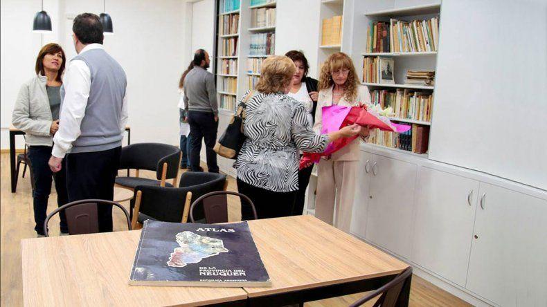 Una biblioteca para conocer mucho más de la Patagonia