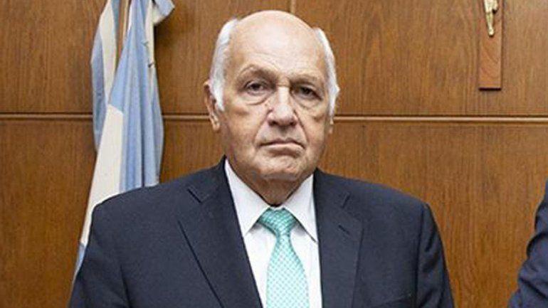 Falleció un juez que debía juzgar a Cristina por fraude