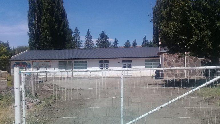 Padres tomarán la escuela 93 de Los Miches por falta de auxiliares y de obras