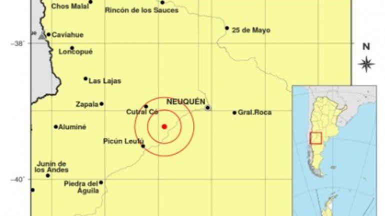El sismo en Neuquén fue moderado pero perfectamente esperable en la zona