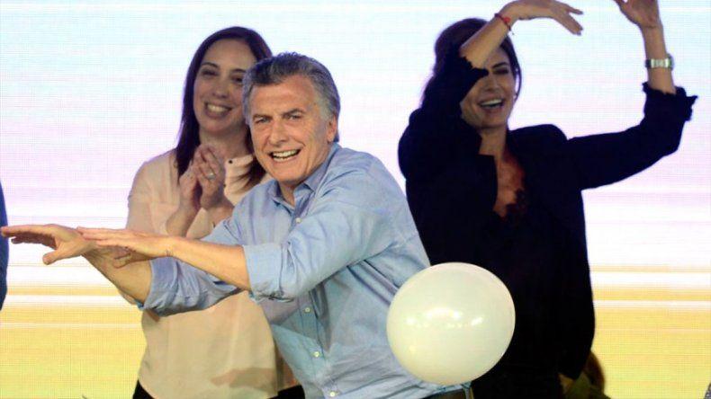 El problema somos los argentinos, la polémica frase que Macri subió a las redes